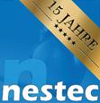 Nestec Logo